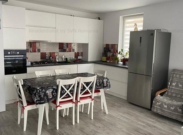 Apartament cu 2 camere in Andrei Muresan: 1