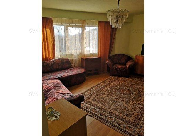 Apartament de 4 camere in Grigorescu: 1