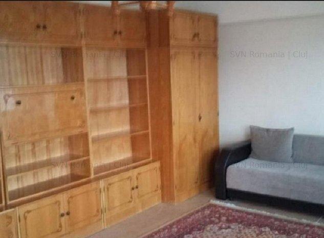 Apartament 3 camere Marasti: 1