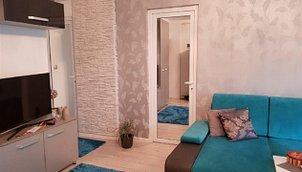 Apartamente Cluj-Napoca, Între Lacuri