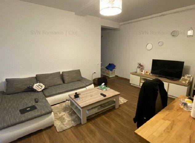 Apartament cu 2 camere in zona Vivo: 1