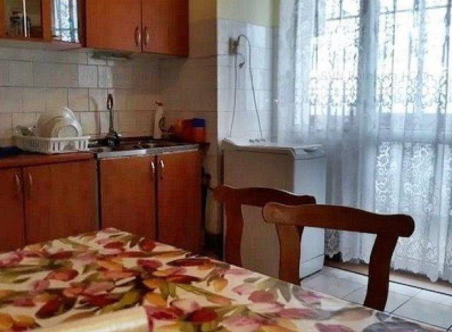 Apartament cu 2 camere Manastur: bucat