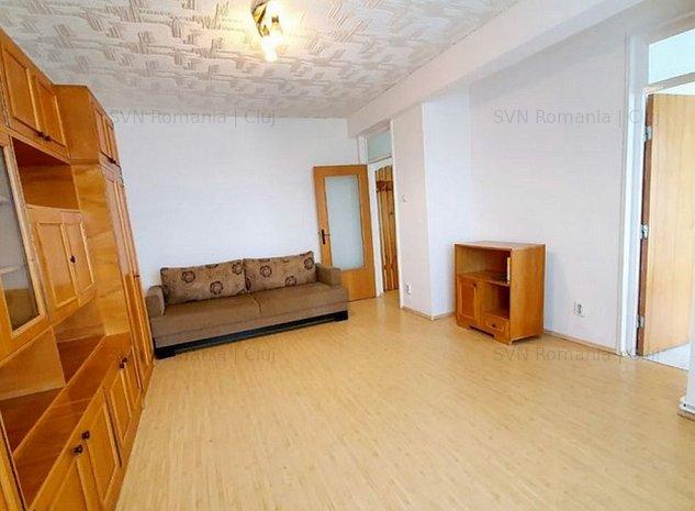 Apartament 1 camera Manastur comision 0: cam