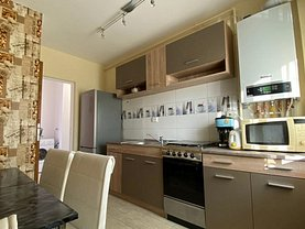 Apartament de vânzare sau de închiriat 2 camere, în Cluj-Napoca, zona Între Lacuri
