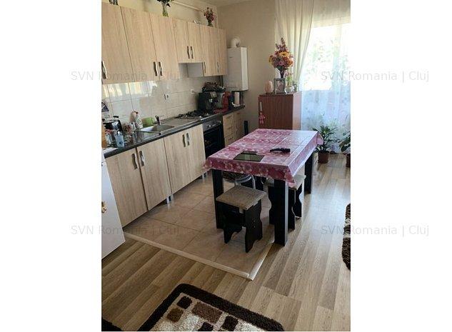 Apartament cu 2 camere in Floresti: 1