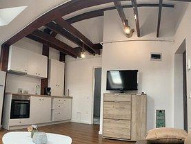 Apartament de vânzare sau de închiriat 2 camere, în Cluj-Napoca, zona Iris