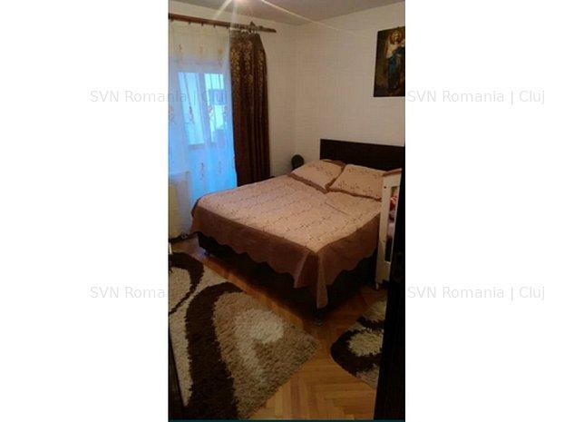 Apartament cu 3 camere Marasti: 1