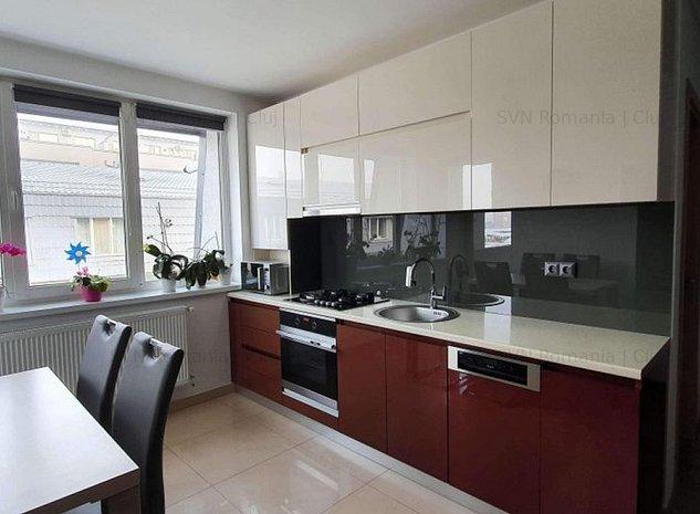 Apartament cu 3 camere zona Vivo: 1