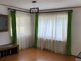 Casa de vânzare sau de închiriat 4 camere, în Cluj-Napoca, zona Mănăştur