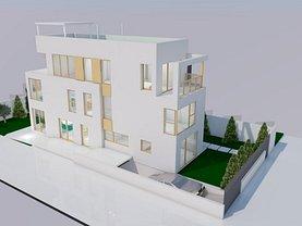 Teren constructii de vânzare, în Cluj-Napoca, zona Grigorescu