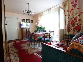 Apartament de vânzare 4 camere, în Timisoara, zona Gheorghe Lazar