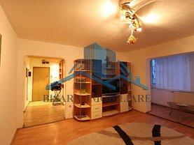 Apartament de închiriat 4 camere, în Timişoara, zona Spitalul Judeţean
