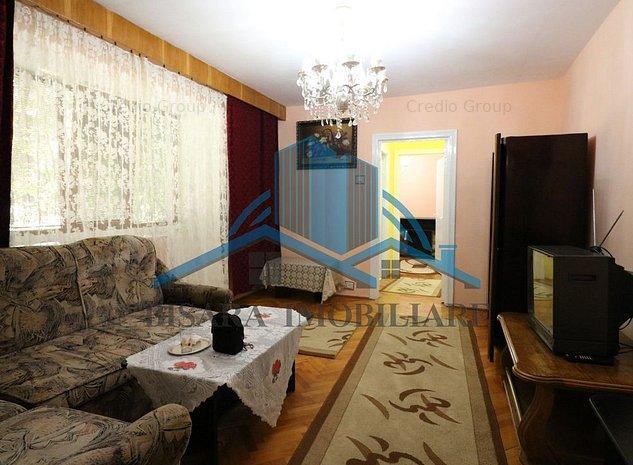Cetatii-Gheorghe Lazar , etaj 2 , cu centrala proprie - imaginea 1