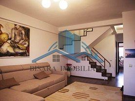 Penthouse de vânzare 3 camere, în Timişoara, zona Lunei