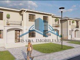 Casa de vânzare 5 camere, în Moşniţa Nouă, zona Central