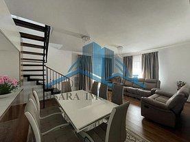 Casa de vânzare 4 camere, în Moşniţa Nouă, zona Exterior Est