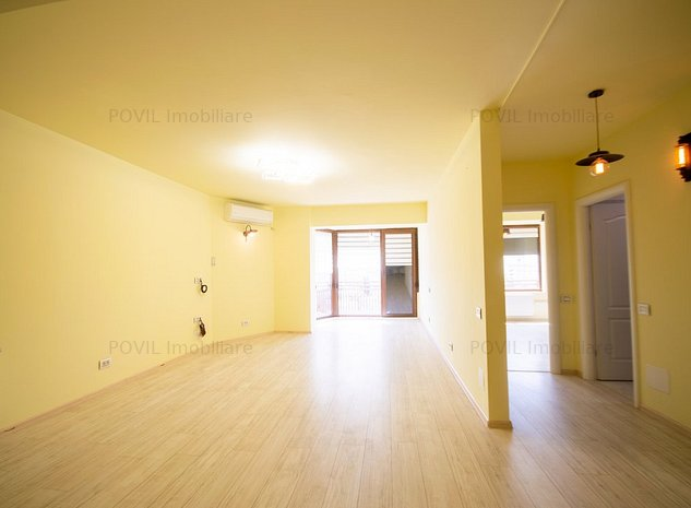 2 Camere Mall Vitan - Bloc nou ! - Birou sau Locuinta - imaginea 1