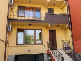 Casa de închiriat 5 camere, în Bucureşti, zona Eminescu
