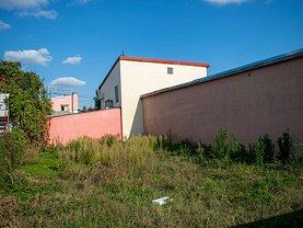 Teren constructii de vânzare, în Bucureşti, zona Colentina
