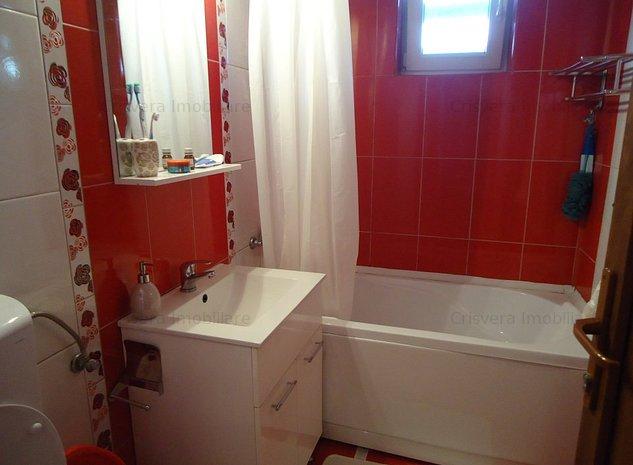 Apartament 2 camere str. Herculane, zona Iulius Mall, recent renovat - imaginea 1