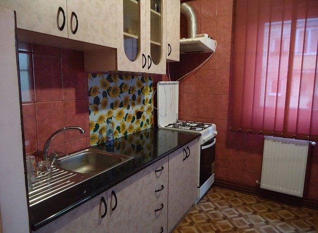Apartament 2 camere Marasti, str. Barsei, zona Piata Marasti, cu PARCARE - imaginea 1