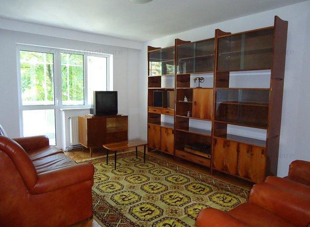 Apartament 2 camere decomandate, Manastur, str.Mehedinti, zona Denver - imaginea 1