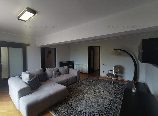 Apartament 4 Camere In Vila Gheorgheni - imaginea 1