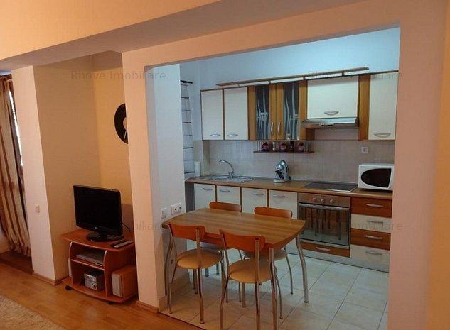 Apartament 2 Camere Marasti Dorobantilor - imaginea 1