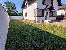 Casa de vânzare 4 camere, în Bragadiru, zona Vest