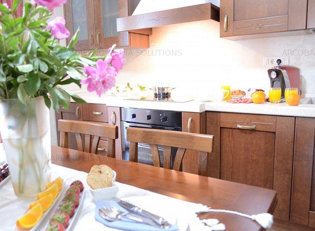 Apartament pe malul marii, mobilat si utilat lux, 100 mp construiti - imaginea 1
