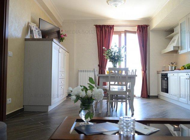 Apartament inchiriere termen lung, inclusiv sezon, in Mamaia - imaginea 1