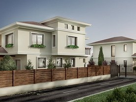 Casa de vânzare 4 camere, în Cluj-Napoca, zona Sud