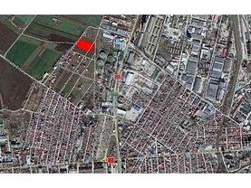 Teren construcţii de vânzare în Constanta, Stadion
