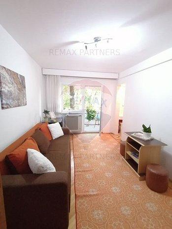 De vanzare apartament cu 1 camera, zona Expo, 0% Comision - imaginea 1