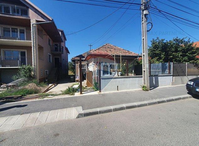 Casa / Vila cu 3 camere de vanzare in zona Someseni - imaginea 1