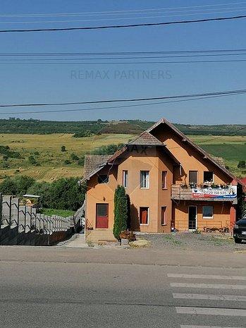 De vanzare Casa cu 10 camere, 358 mp utili, 1450 mp teren, Iris - imaginea 1
