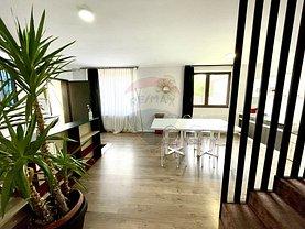 Casa de vânzare 8 camere, în Cluj-Napoca, zona Someşeni