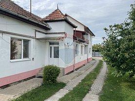 Casa de vânzare 6 camere, în Cluj-Napoca, zona Someşeni