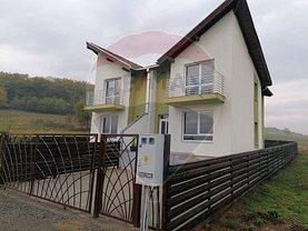 Casa de vânzare 3 camere, în Gilău