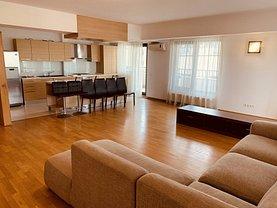 Apartament de închiriat 4 camere, în Bucuresti, zona Arcul de Triumf