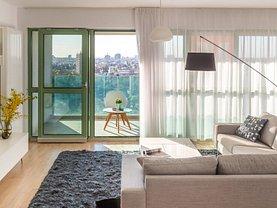 Penthouse de vânzare 3 camere, în Bucuresti, zona Parcul Circului