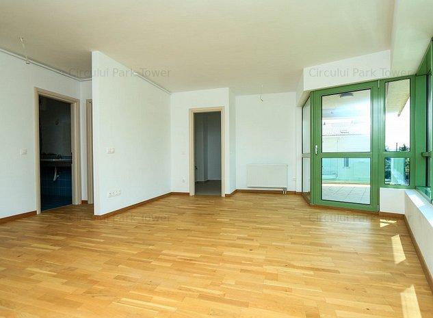 Apartament 2 Camere 69 Mp Et 2 Pozitie Deosebita - imaginea 1
