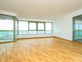 Penthouse de vânzare 5 camere, în Bucureşti, zona Parcul Circului