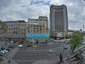 Apartament de închiriat 4 camere, în Bucureşti, zona P-ţa Universităţii
