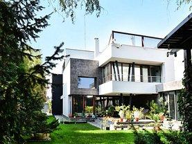 Casa de vânzare 8 camere, în Bucuresti, zona Baneasa