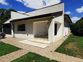 Casa de vânzare 3 camere, în Otopeni, zona Ferme