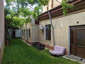 Casa de vânzare sau de închiriat 4 camere, în Bucureşti, zona Ştirbei Vodă