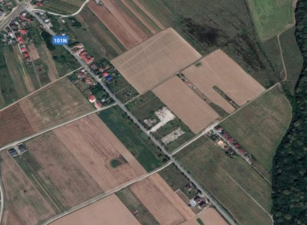 Teren 250m DN1 ( Negociabil/Parcelabil) - imaginea 1