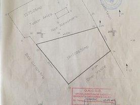 Teren constructii de vânzare, în Belciugatele
