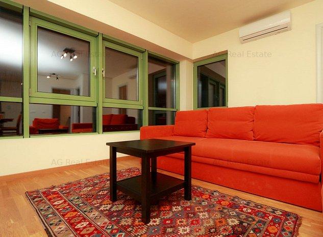 Apartament 2 camere Parcul Circului - Parcare - Vedere parc - imaginea 1